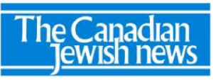 the canadian jewish news hailey eisen