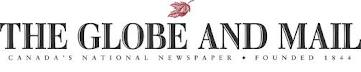 the globe and mail logo hailey eisen publications
