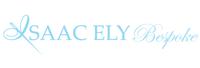 isaac ely bespoke logo