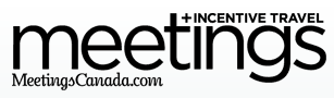 meetings and incentive travel logo hailey eisen publications
